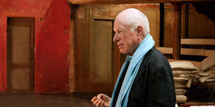 Peter Brook - 11 and 12
